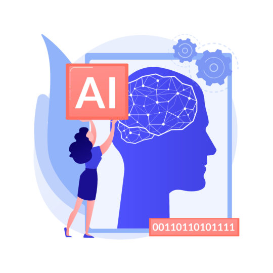 LEADING AI-EMPOWERED INNOVATION - THE AI PIONEER