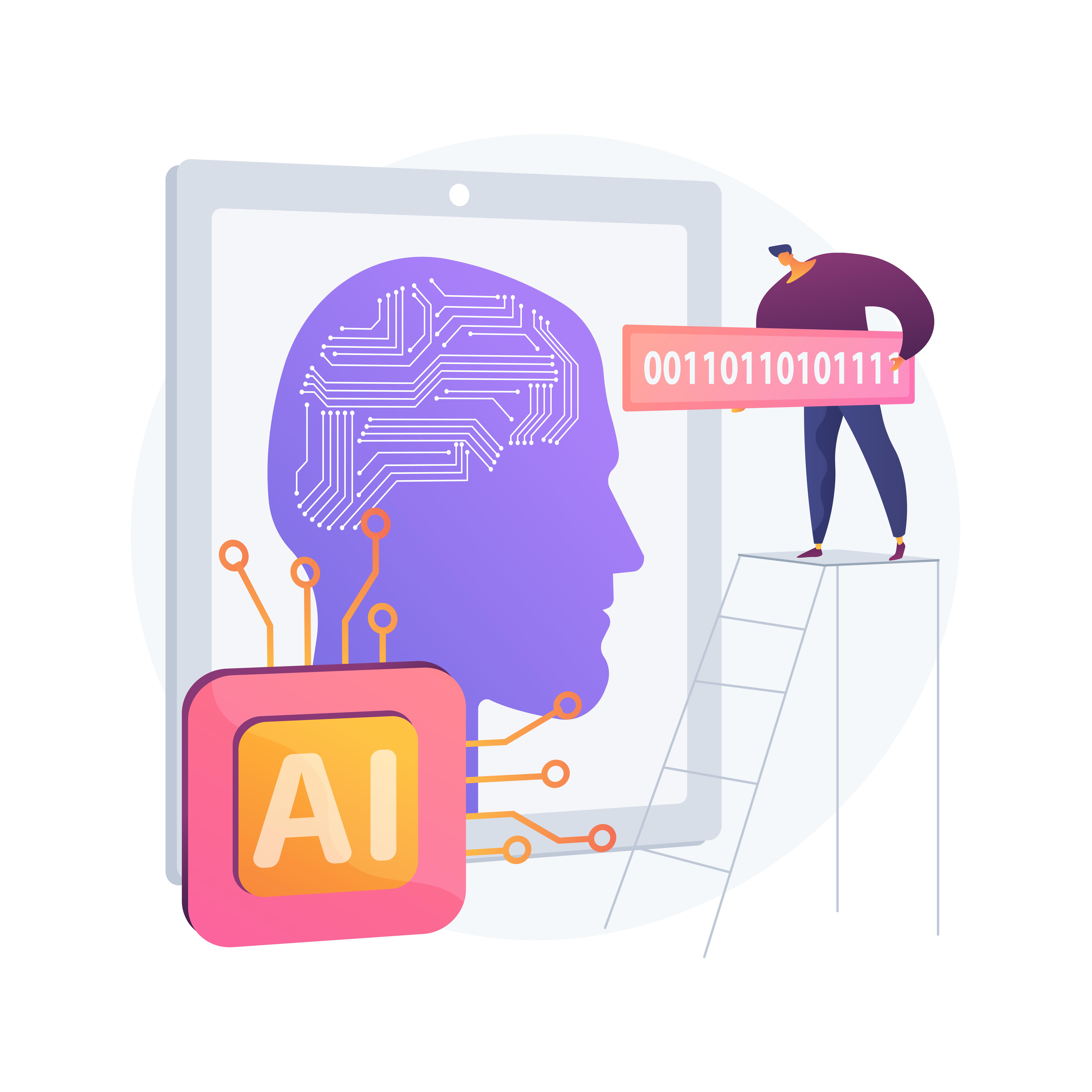 AI FOUNDATIONS - THE AI EXPLORER
